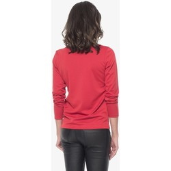 Vêtements Femme Pulls Lapasi Chemisier model 110569 rouge
