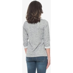 Vêtements Femme Pulls Lapasi Chemisier model 110582 gris