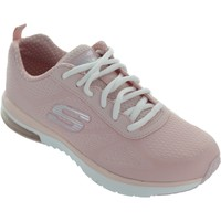 Chaussures Femme Baskets basses Skechers Skech-Air Infinity Rose