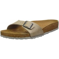 Chaussures Homme Mules Birkenstock Mules Madrid taupes Marron