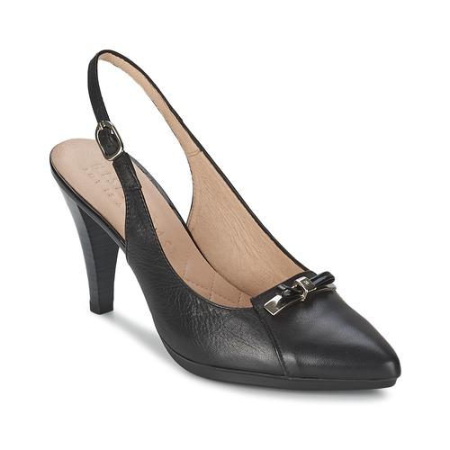 Chaussures Femme Escarpins Hispanitas ALOE Noir