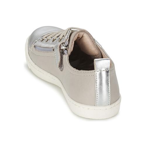 Chaussures Cut Lo Slim Argent Basses Shwik Baskets Fille kXuPTwOiZ