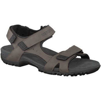 Chaussures Sandales et Nu-pieds Mephisto Sandales BRICE Gris