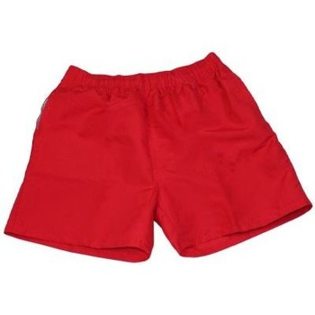 Vêtements Homme Shorts / Bermudas Kebello Short de bain RED rouge