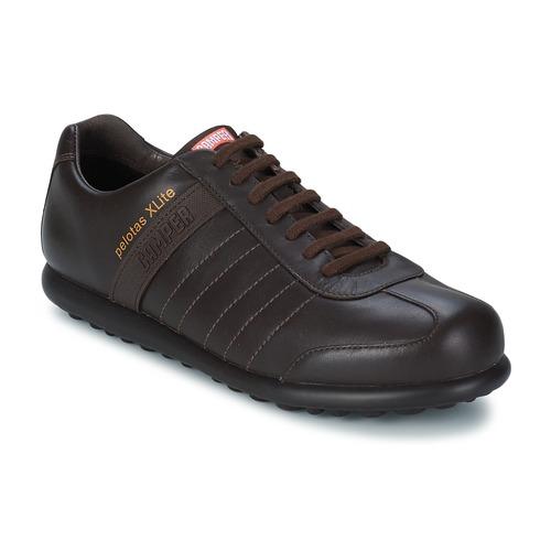 Chaussures Homme Derbies Camper PELOTAS XLITE Marron