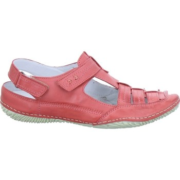 Chaussures Femme Chaussons Jana 882461720500 Rouge