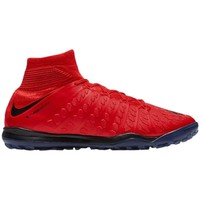 Chaussures Homme Baskets montantes Nike Hypervenom Proximo II DF TF Fire Rouge