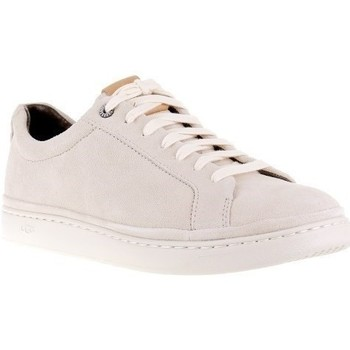 Chaussures Homme Baskets basses UGG Cali Beige