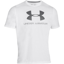 Vêtements Homme T-shirts manches courtes Under Armour Sportstyle Logo T-Shirt Mc Homme