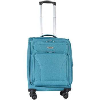 Sacs Valises Souples Travel Valise cabine SNOW 662-012208-S PETROLE