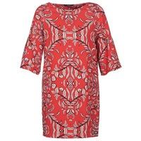 Vêtements Femme Robes courtes Vero Moda VMGYANA Rouge