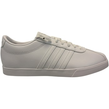 Chaussures Femme Baskets basses adidas Originals Courtset W Blanc