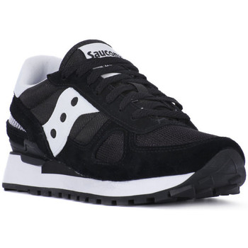 Chaussures Homme Baskets basses Saucony SHADOW ORIGINAL W Nero