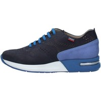 Chaussures Homme Baskets basses CallagHan 91306 Chaussures de sport Homme Azzurro Azzurro