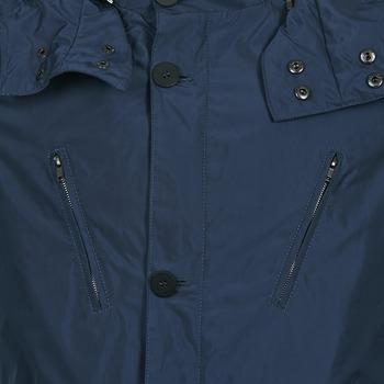 Homme Sisley Parkas Roama Marine Vêtements SzqLVUMGjp