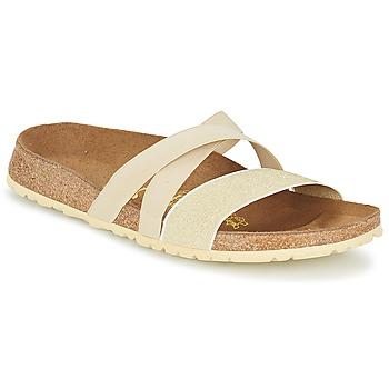 Sandale Papillio COSMA Beige / Or 350x350