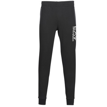 Vêtements Homme Pantalons de survêtement Emporio Armani EA7 TRAIN TRITONAL M PANTS CH BR Noir / Gris