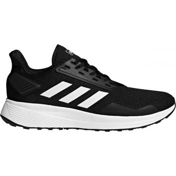 Chaussures Homme Baskets basses adidas Originals Duramo 9 blanc