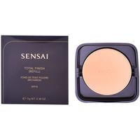 Beauté Femme Fonds de teint & Bases Kanebo Sensai Total Finish Foundation Refill tf203-natural Beige 11 g