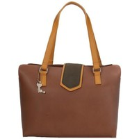 Sacs Femme Sacs porté main Lollipops Grand sac Marron