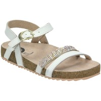 Chaussures Fille Sandales et Nu-pieds Gioseppo 39645 BLANC