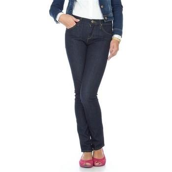 Vêtements Femme Jeans slim Lee Jade L331OGCX niebieski