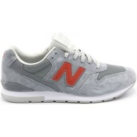 Chaussures Homme Baskets basses New Balance BASKET MRL996 D GRIS