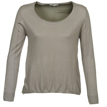 Vêtements Femme Pulls See U Soon CARLY Taupe