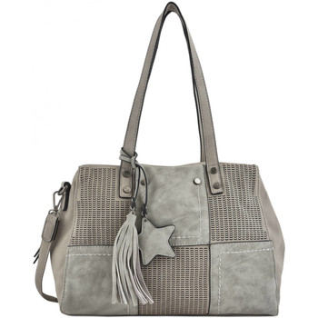 Sacs Femme Cabas / Sacs shopping Miniprix Sac shopping Fauve FAUVE 069-00MD1071 GREY