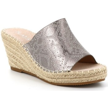 Playa Collection Femme Espadrilles  Mule...