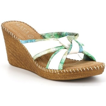 Mules Playa Collection Mule compensée FRISETTE