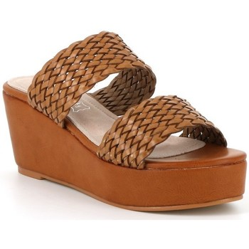 Mules Playa Collection Mule compensée KENDRA