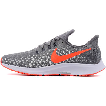 Chaussures Homme Running / trail Nike Air Zoom Pegasus 35 Thunder Grey / Bright Crimson / Phantom