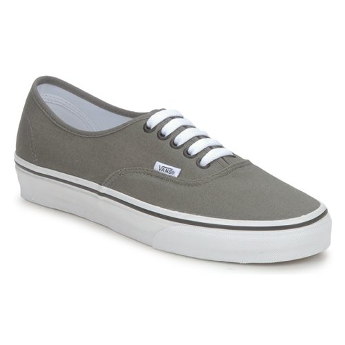 vans baskets authentic