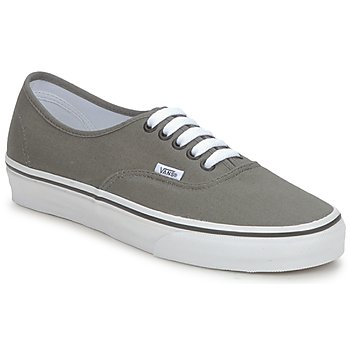 Baskets mode Vans AUTHENTIC Gris 350x350