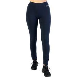 Vêtements Femme Pantalons de survêtement Champion Jogging  Pant Bleu