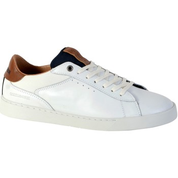 Chaussures Homme Baskets basses Redskins Basket  Amical Blanc