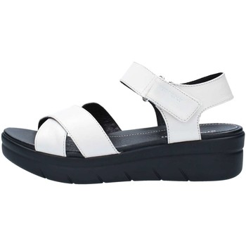 Stonefly 110205 Sandales Femme Cloud white Cloud white - Chaussures Sandale Femme