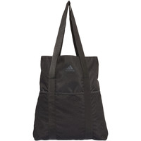 Sacs Femme Cabas / Sacs shopping adidas Performance Tote Bag Core Shopper Noir / Gris / Noir