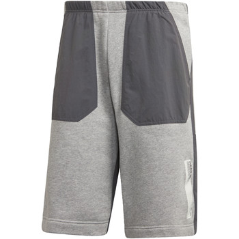 Vêtements Homme Shorts / Bermudas adidas Originals Short NMD Gris