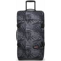 Sacs Valises Souples Eastpak Valise Souple Trolley  Tranverz ref_eas43131 45T M Leaves Black noir
