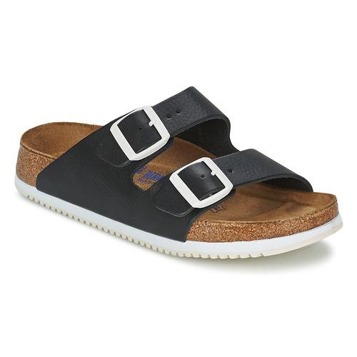 birkenstock arizona sl noir livraison gratuite avec chaussures mules homme 79 19. Black Bedroom Furniture Sets. Home Design Ideas
