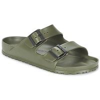Chaussures Homme Mules Birkenstock ARIZONA EVA Kaki