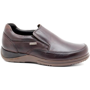 Chaussures Femme Mocassins CallagHan 74122 Marron