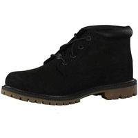 Chaussures Homme Boots Timberland Nellie Chukka Scarponcini Uomo Neri A1K9M Noir