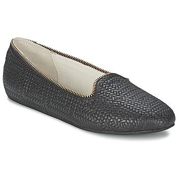 Chaussures Femme Mocassins Senso CAITLIN EBONY