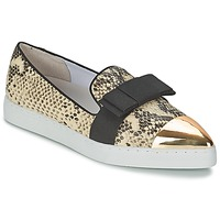 Chaussures Femme Slip ons Senso DREE III NATURAL SNAKE