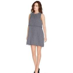 Vêtements Femme Robes courtes Grace & Mila JADE Bleu