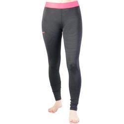 Vêtements Femme Pantalons de survêtement Desigual legging noir rose