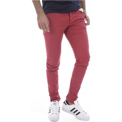 Vêtements Homme Pantalons Backlight ALLEN Rose